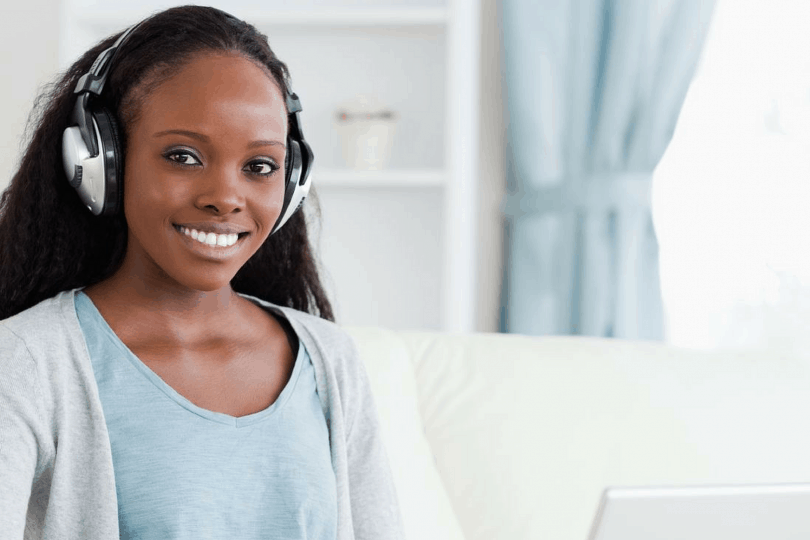 work from home transcription jobs with no experience required
