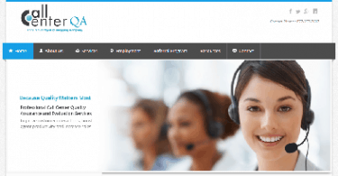 Call Center QA telephone mystery shopping