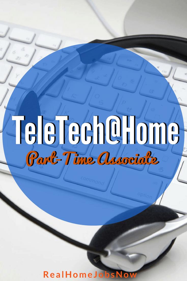 teletech @home