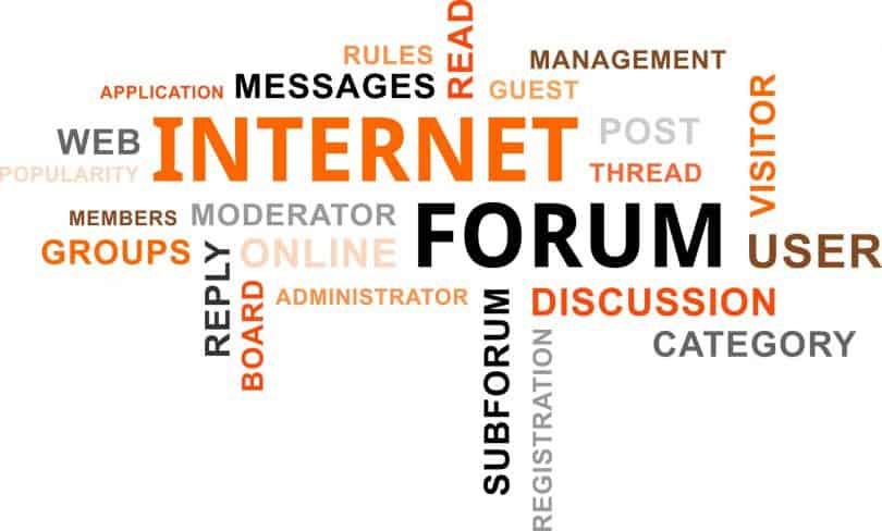 Make Money Online Chat Room