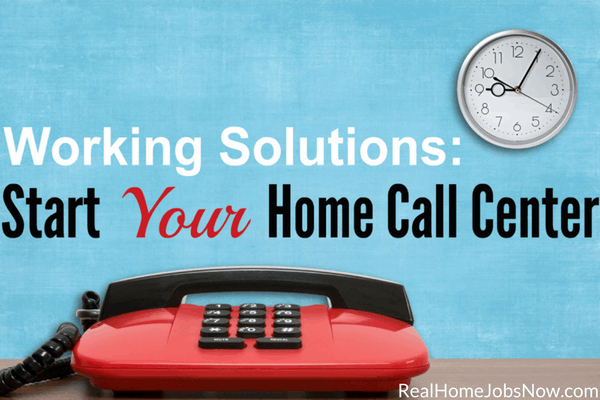 Thinking about call center work from home? This Working Solutions review will give you an overview of one of the most respected companies inthe industry.