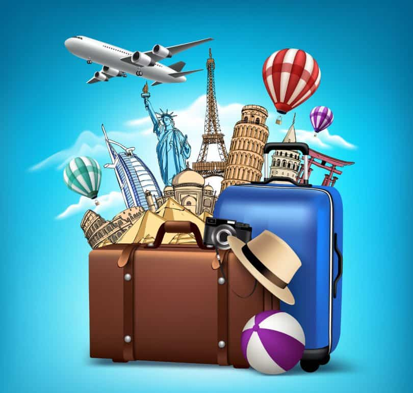 Home Based Travel Agent Opportunities