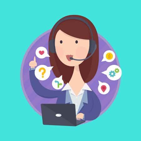 eaHELP Virtual Assistant