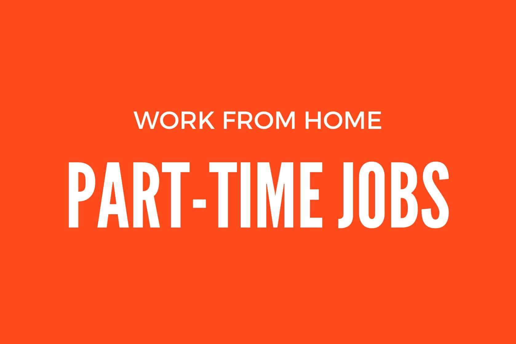 part time work from home nurse jobs 101 companies with part time work from home for extra money 4747