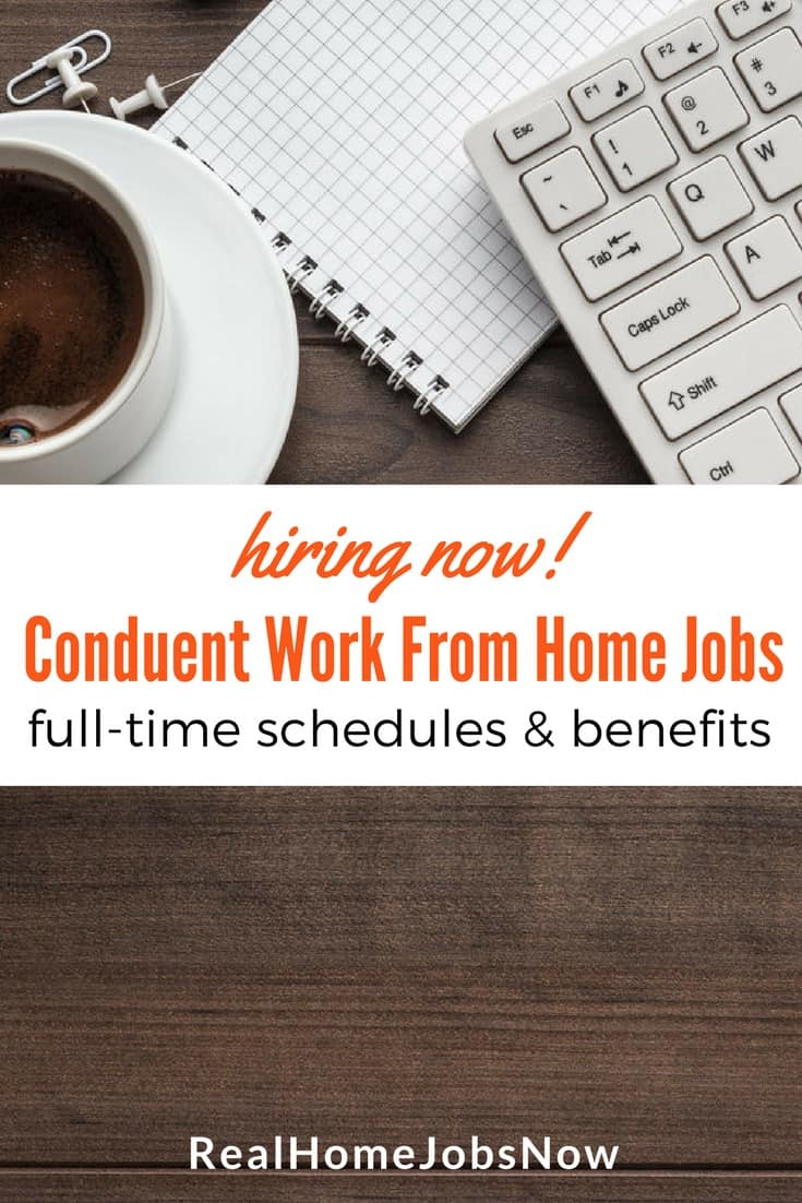 Conduent Work From Home Review - Call Center Jobs With Benefits