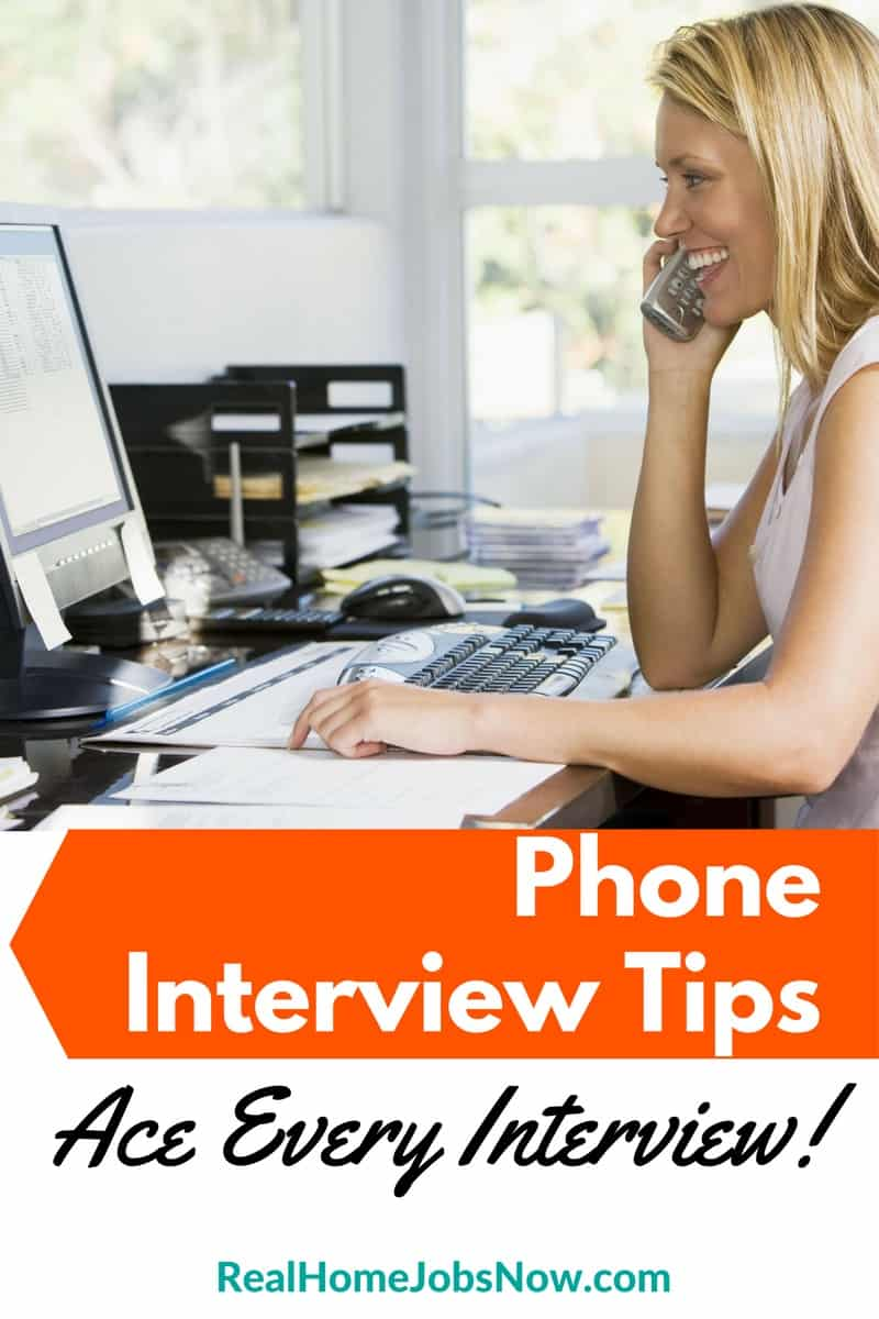 Phone interview tips to help you ace every call for Tips to make home theater ideas become true
