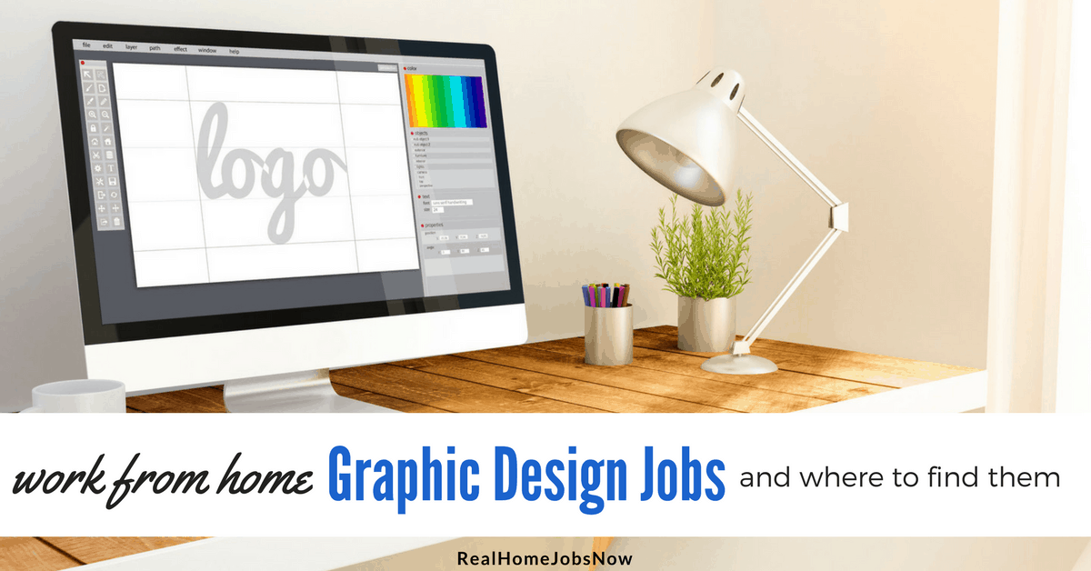 How to find work from home graphic design jobs for Grafik design job