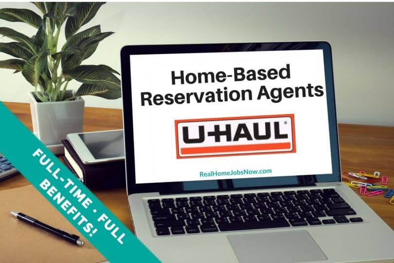 uhaul work from home review be a u haul work from home reservation agent 7045